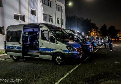 NOC MUZEÓW Z WIELKOPOLSKĄ POLICJĄ