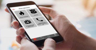Wezwij pomoc przez aplikację Alarm112!